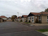 Retirement Bungalows in Burwell